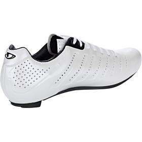 Giro Empire SLX Schoenen Heren, white/black